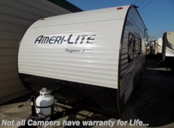 New 2018  Gulf Stream Ameri-Lite 198BH by Gulf Stream from COLUMBUS CAMPER & MARINE CENTER in Columbus, GA