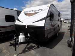 New 2018  Starcraft Autumn Ridge Outfitter 17RD by Starcraft from COLUMBUS CAMPER & MARINE CENTER in Columbus, GA