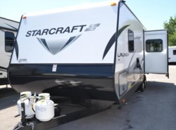 New 2018  Starcraft Launch Outfitter 24RLS by Starcraft from COLUMBUS CAMPER & MARINE CENTER in Columbus, GA