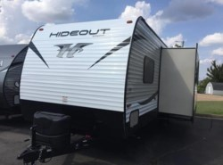 New 2018  Keystone Hideout 272LHS by Keystone from COLUMBUS CAMPER & MARINE CENTER in Columbus, GA