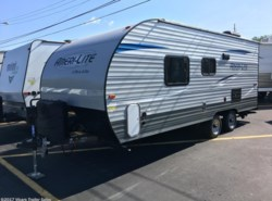 New 2018  Gulf Stream Ameri-Lite 218MB by Gulf Stream from COLUMBUS CAMPER & MARINE CENTER in Columbus, GA