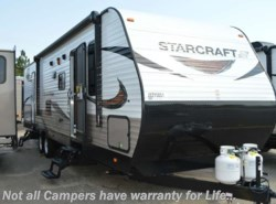 New 2018  Starcraft Autumn Ridge Outfitter 31BHU by Starcraft from COLUMBUS CAMPER & MARINE CENTER in Columbus, GA
