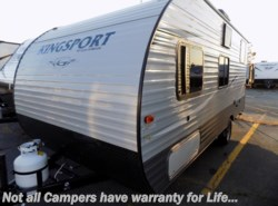 Used 2018 Gulf Stream Kingsport Super Lite 198BH available in Columbus, Georgia