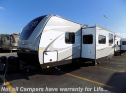 New 2018  Cruiser RV MPG 2800QB by Cruiser RV from COLUMBUS CAMPER & MARINE CENTER in Columbus, GA