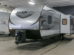 New 2018  Forest River Salem 27DBUD by Forest River from COLUMBUS CAMPER & MARINE CENTER in Columbus, GA