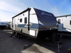 New 2018  CrossRoads Z-1 229RB by CrossRoads from COLUMBUS CAMPER & MARINE CENTER in Columbus, GA