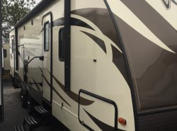 New 2018  Forest River Wildcat 282KBD by Forest River from COLUMBUS CAMPER & MARINE CENTER in Columbus, GA