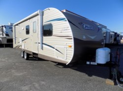 New 2018  Shasta Oasis 26DB by Shasta from COLUMBUS CAMPER & MARINE CENTER in Columbus, GA