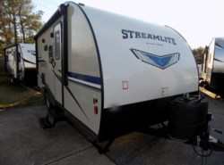 New 2018  Gulf Stream StreamLite Ultra Lite 18RBD by Gulf Stream from COLUMBUS CAMPER & MARINE CENTER in Columbus, GA