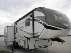 New 2018  Forest River Wildcat 35WB by Forest River from COLUMBUS CAMPER & MARINE CENTER in Columbus, GA