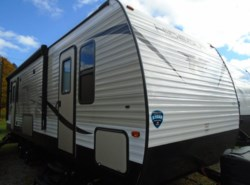New 2018  Keystone Hideout 258LHS by Keystone from COLUMBUS CAMPER & MARINE CENTER in Columbus, GA