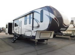 New 2018  Keystone Sprinter Limited 3531FWDEN by Keystone from COLUMBUS CAMPER & MARINE CENTER in Columbus, GA
