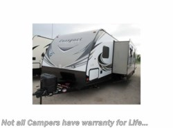 New 2018  Keystone Passport Ultra Lite Grand Touring 3290BH by Keystone from COLUMBUS CAMPER & MARINE CENTER in Columbus, GA