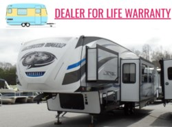 New 2019 Forest River Cherokee Arctic Wolf 315TBH available in Columbus, Georgia