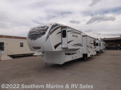 Used 2013 Keystone Alpine 3600RS available in Ft. Myers, Florida