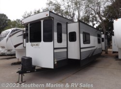 Used 2015  Heartland RV Resort 42 FDL