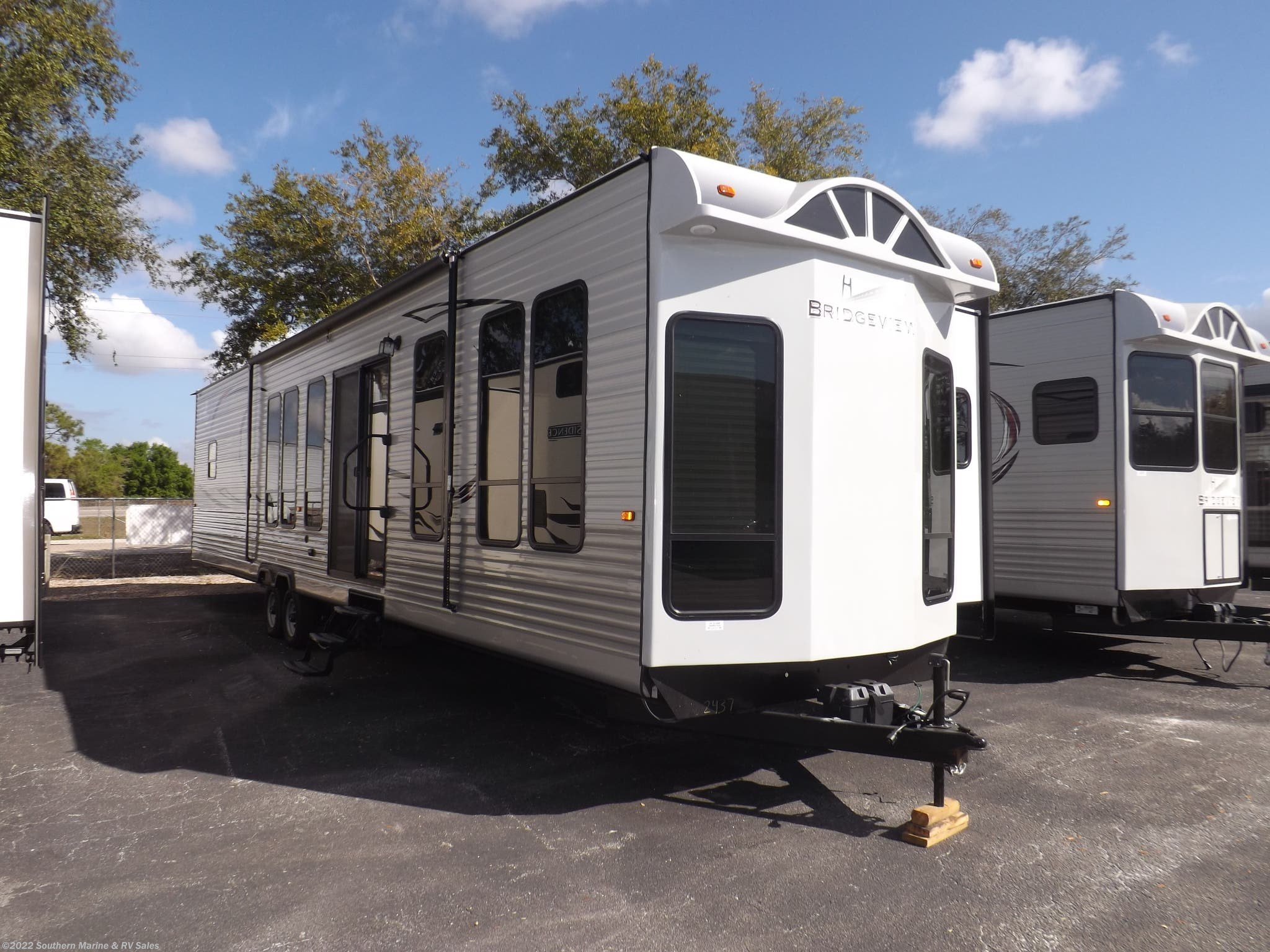 Used Destination Trailers For Sale Florida