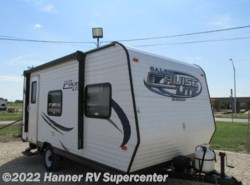 Used 2014  Forest River Salem Cruise Lite 185RB by Forest River from Hanner RV Supercenter in Baird, TX