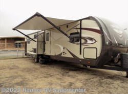 New 2018  Forest River Wildwood 300BH by Forest River from Hanner RV Supercenter in Baird, TX