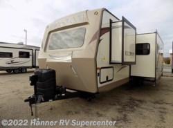 New 2017  Forest River Rockwood Ultra Lite 2905WS by Forest River from Hanner RV Supercenter in Baird, TX