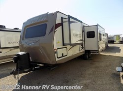 New 2018  Forest River Rockwood Ultra Lite 2604WS by Forest River from Hanner RV Supercenter in Baird, TX