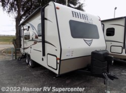 New 2017  Forest River Rockwood Mini Lite 2109S by Forest River from Hanner RV Supercenter in Baird, TX