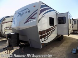 New 2017  Northwood Snow River 234 RBS by Northwood from Hanner RV Supercenter in Baird, TX