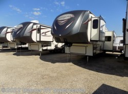 New 2017  Forest River Wildwood Heritage Glen F276RLIS by Forest River from Hanner RV Supercenter in Baird, TX