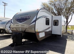 New 2017  Forest River Wildwood 31QBTS by Forest River from Hanner RV Supercenter in Baird, TX