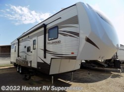 New 2017  Forest River Wildwood 33BHOK by Forest River from Hanner RV Supercenter in Baird, TX