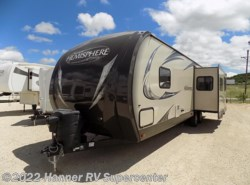 Used 2015 Forest River Salem Hemisphere Lite 282RK available in Baird, Texas