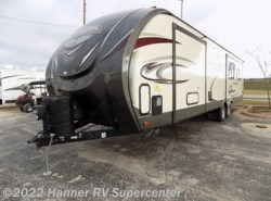 New 2018  Forest River Wildwood Heritage Glen T326RL by Forest River from Hanner RV Supercenter in Baird, TX