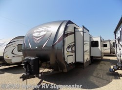 New 2018  Forest River Wildwood Heritage Glen 299RE by Forest River from Hanner RV Supercenter in Baird, TX
