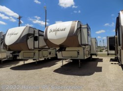 New 2018  Forest River Wildcat 28SGX by Forest River from Hanner RV Supercenter in Baird, TX