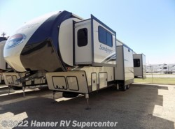 New 2018  Forest River Sandpiper 377FLIK by Forest River from Hanner RV Supercenter in Baird, TX