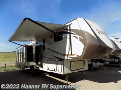 New 2018  Forest River Wildcat 32WB by Forest River from Hanner RV Supercenter in Baird, TX