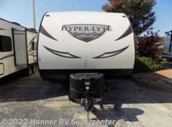 New 2018  Forest River Wildwood Heritage Glen 24RLSHL by Forest River from Hanner RV Supercenter in Baird, TX