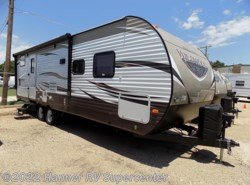 New 2018  Forest River Wildwood 27DBK by Forest River from Hanner RV Supercenter in Baird, TX