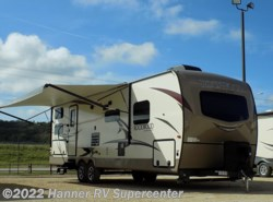 New 2018  Forest River Rockwood Ultra Lite 2706WS by Forest River from Hanner RV Supercenter in Baird, TX