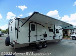 New 2018  Forest River Rockwood Ultra Lite 2606WS by Forest River from Hanner RV Supercenter in Baird, TX