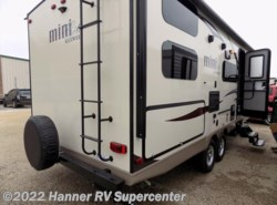 New 2018  Forest River Rockwood Mini Lite 2509S by Forest River from Hanner RV Supercenter in Baird, TX