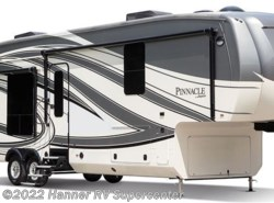 New 2018  Jayco Pinnacle 38FLWS by Jayco from Hanner RV Supercenter in Baird, TX