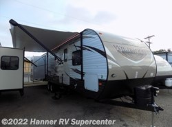 New 2018  Forest River Wildwood 31QBTS by Forest River from Hanner RV Supercenter in Baird, TX
