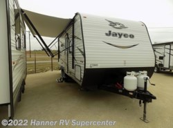 New 2018  Jayco Jay Flight SLX 212QBW by Jayco from Hanner RV Supercenter in Baird, TX