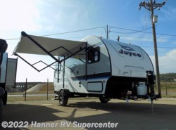 New 2018  Jayco Hummingbird 17RK by Jayco from Hanner RV Supercenter in Baird, TX