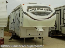 Used 2013 Prime Time Crusader 335BHS available in Baird, Texas
