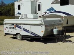 Used 2009  Jayco Jay Series 1007 by Jayco from Hanner RV Supercenter in Baird, TX