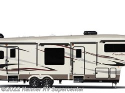 New 2018  Forest River Cardinal 3350RL by Forest River from Hanner RV Supercenter in Baird, TX