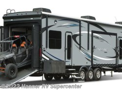 New 2018  Jayco Seismic 4113 by Jayco from Hanner RV Supercenter in Baird, TX
