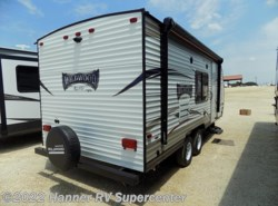 New 2018  Forest River Wildwood X-Lite 201BHXL by Forest River from Hanner RV Supercenter in Baird, TX